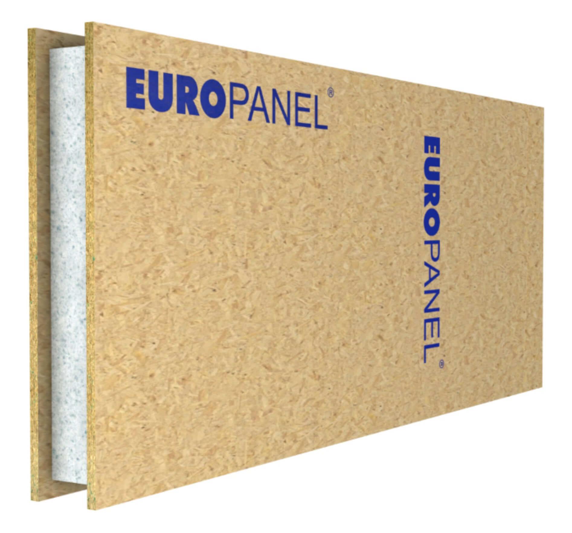Obvodový nosný panel - model | Homing.cz